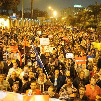 Egypte – Morsi s'entête, pratique la fuite en avant… Puis la fuite par derrière !