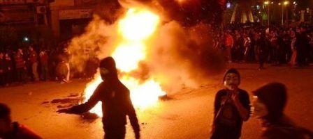 Egypte : Recrudescence de la violence, coïncidant avec la visite de John Kerry