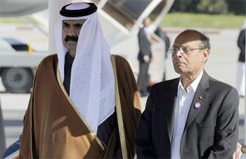 Tunisie: Les défenseurs du Qatar montent au créneau