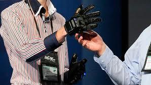 Tech & Net – Enable Talk : Un gant magique pour une communication plus facile