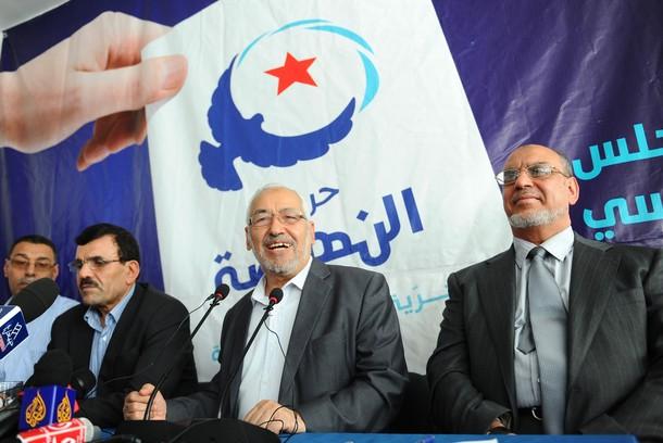 Tunisie: Ennahdha justifie son absence au dialogue national