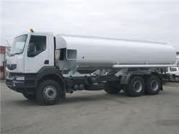 """Hergla: """"Saisie de 24 mille litres d'essence en provenance d'Algérie"""""""