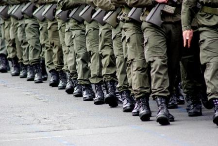 Tunisie: Le ministère de la Défense nationale lance un appel pour le service national
