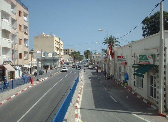 Tunisie: Des forces spéciales neutralisent des éléments salafistes de l'Avenue Ennakhil à Ez-zahra