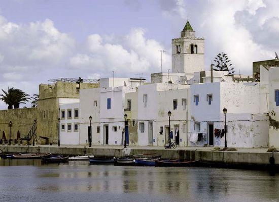 Tunisie- Bizerte: 9 délégations classées à très haut risque