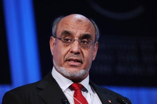 Hamadi Jebali: «Les élections présidentielles et législatives avant fin juin 2013»