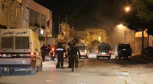 Tunisie violences hergla la version du minist re de for Interieur ministere tunisie