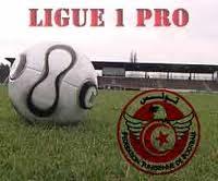 Tunisie – Ligue 1 de football: Programme de la 8e journée