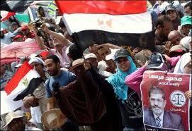 Égypte: Le nouveau Président devrait être connu à 15h
