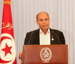 Tunisie – Diplomatie : Marzouki remet les lettres de créances à sept nouveaux ambassadeurs