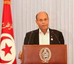 Tunisie – Moncef Marzouki s'adressera ce soir à la nation