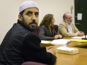 Arrestation de l'imam tunisien Said Jaziri aux Etats-Unis