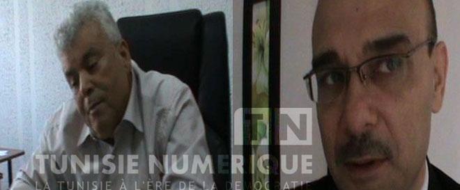 Vidéos/Tunisie: Le directeur central de l'INS nie tout contact avec le premier ministère