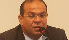 Mehdi Ben Gharbia conspué à Bizerte lors du congrès de création de l'Association des prisonniers politiques