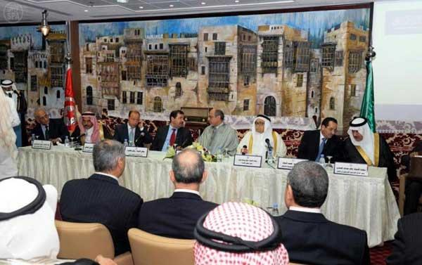 Hamadi Jebali annonce des réformes structurelles pour attirer les investisseurs en Tunisie