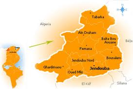 Tunisie – Jendouba : Arrestation de trois individus salafistes en relation avec un trafic d'armes
