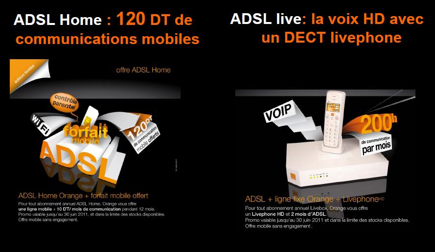 vid o orange lance la livebox 2 un produit tunisien qui d mocratise la voix sur ip pour le. Black Bedroom Furniture Sets. Home Design Ideas