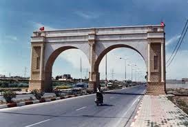 Tunisie – Hamadi Jebali reçoit la société civile de Kasserine