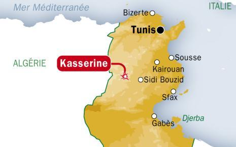 Tunisie: Kasserine: Affrontements entre deux familles devant la passivité de la police