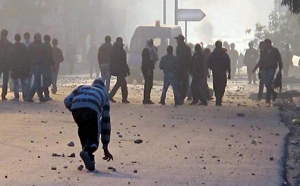 Tunisie-Protestations: Sbeitla retrouve son calme après une nuit agitée