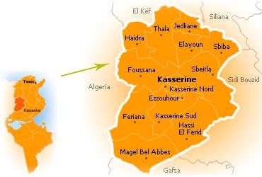 Tunisie: Signature prochainement d'une convention entre la municipalité de Kasserine et la région PACA