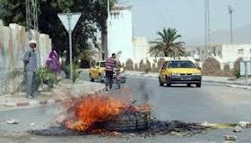Tunisie – Kasserine : Violence après l'arrestation d'un dangereux criminel