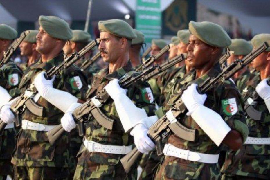Algérie: L'armée se prépare à une étape qualitative au niveau international