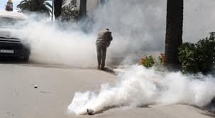 Tunisie – Sidi Bouzid : Affrontements entre les forces de l'ordre et la population de la localité de « Omrane »