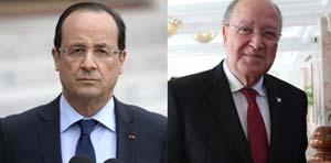 """Tunisie: Mustapha Ben Jâafer """"prête serment"""" à la France"""