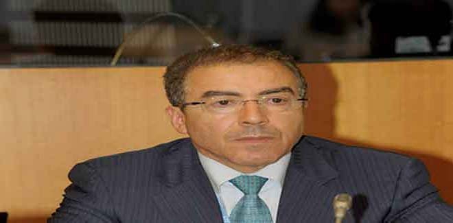 Tunisie mongi hamdi ministre des affaires trang res - Cabinet du ministre des affaires etrangeres ...