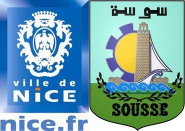 Tunisie: Jumelage entre les villes de Sousse et Nice