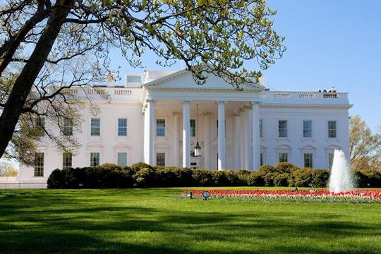 Etat unis la maison blanche victime d 39 une cyber attaque for Attaque a la maison blanche