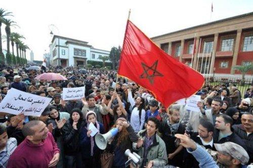 حين يصبح العدالة والتنمية  محامي الشيطان | العدالة والتنمية، الإسلاميين، موازين، الفن، الربيع المغربي