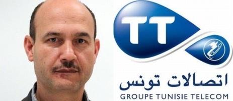 Le ministre des Technologies de la Communication: «Nous ne comptons pas renoncer à Tunisie Telecom»