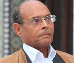 Le Président Marzouki accueilli par le ministre égyptien de l'Electricité!