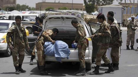 Yémen: 7 membres présumés d'Al-Qaïda tués dans une attaque de drone