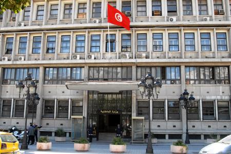 Tunisie: Le ministère de l'intérieur assure la protection de plusieurs personnalités politiques