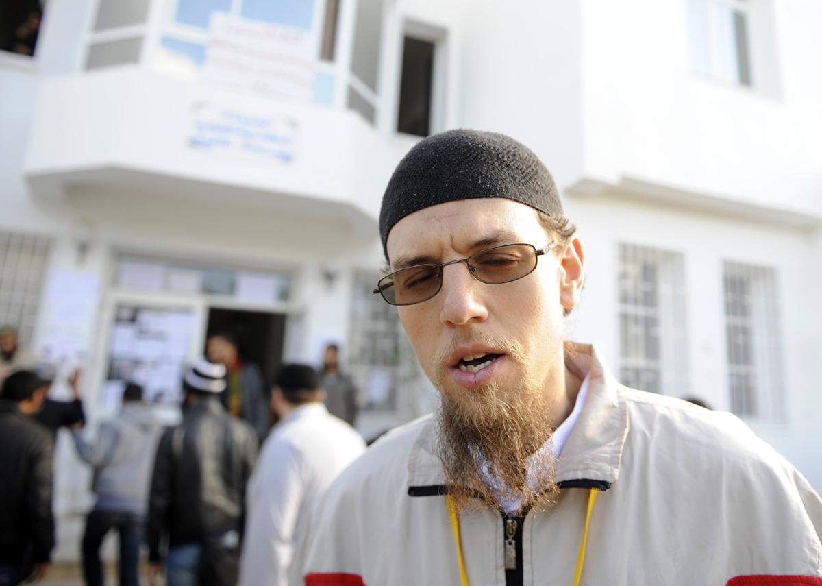 Tunisie: Décès de Mohamed Bakhti, 2ème salafiste incarcéré dans l'affaire de l'ambassade US