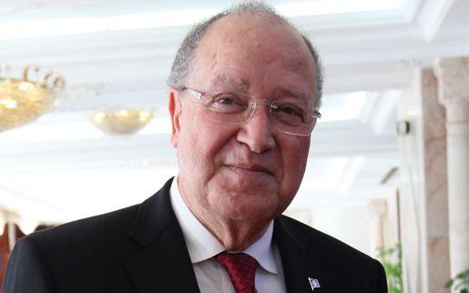 Tunisie – Lenteur à l'ANC : La réplique de Ben Jaâfar à Hamadi Jebali