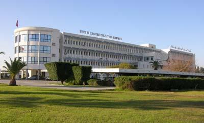 Tunisie-Aéroport Monastir: Les agents de l'OACA protestent