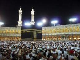 Arabie saoudite: le petit pèlerinage musulman va reprendre progressivement à partir du 4 octobre