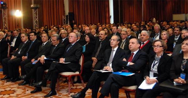 La 6ème rencontre des PMI en Tunisie en avril 2012