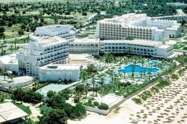 vente hotel tunisie