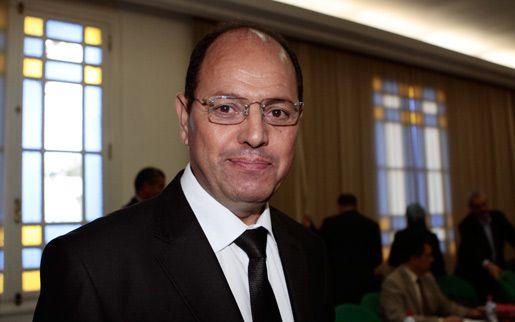 Tunisie:  Le Gouvernement charge provisoirement Slim Besbes des affaires du ministère des finances et parle de divergence des points de vue avec Dimassi