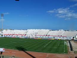 Le stade Chedly Zouiten fermé depuis de nombreuses années, abritera le match S.Tunisien-O.Béja