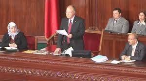 Tunisie: Le groupe des 25 avocats nie une plainte contre MBJ