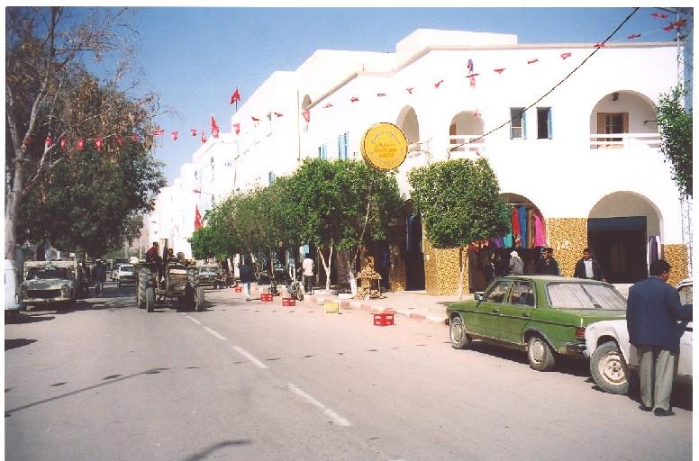 Tunisie: Grève générale à Tataouine en soutien aux chômeurs