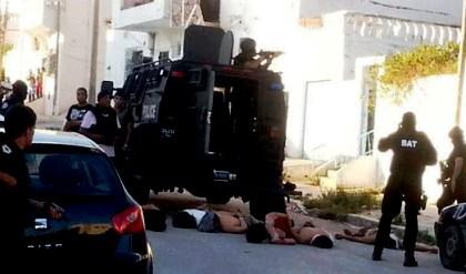 Tunisie statistiques li es au terrorisme en 2013 selon for Interieur ministere tunisie