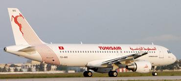 12ddb3f71443 Tunisair  Réception du nouvel Airbus A320-200