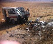 Tunisie: 3 morts et 6 blessés dans un accident de la route à Thala